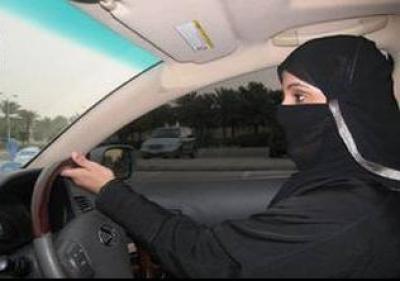 الميثاق نت -  قيادة المراة للسيارة في اليمن- الميثاق نت