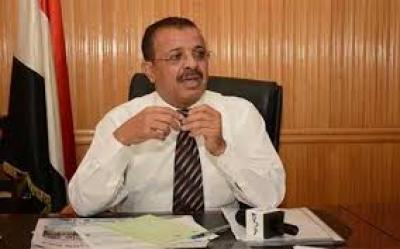 نائب وزير التعليم اليمني يعد بمكاشفة وفضح فاسدين التعليم ومزورين التراخيص