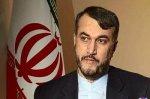 تحذير ايراني من مساعي افشال محادثات جنيف