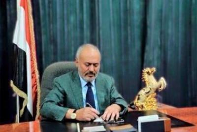 رئيس المؤتمر يعزي بوفاة المناضل أبو بكر الدياني