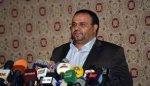 رئيس المجلس السياسي الأعلى يلتقي عددا من وجهاء محافظة عمران