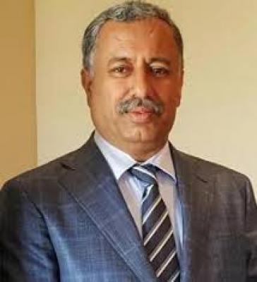 الأمين العام يعزي بوفاة الشيخ حسين عزيز الخضر