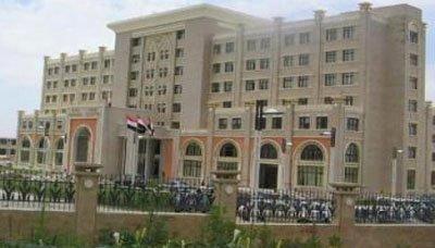 مصدر مسؤول بالخارجية يدعو حلف الناتو للتحقيق في الأسلحة التي تقتل المدنيين اليمنيين