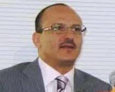 الاستاذ/ يحيى صالح: لانعترف بالقرار (2216) لأنه شرعن للعدوان السعودي على اليمن