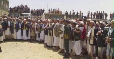 قبيلة حاشد تحذر من المساس بأمن العاصمة