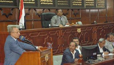 مجلس النواب يقر التوصيات الواردة في تقرير لجنة السلطة المحلية