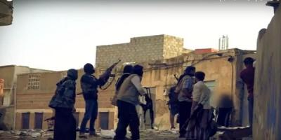 اشتباكات عنيفة بين الفصائل المسلحة الموالية لتحالف العدوان بتعز