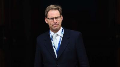 بريطانيا تهدد بالتدخل العسكري مجددا في سوريا