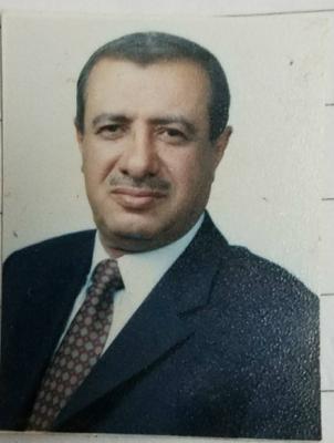 ابوراس يعزي السفير أحمد علي