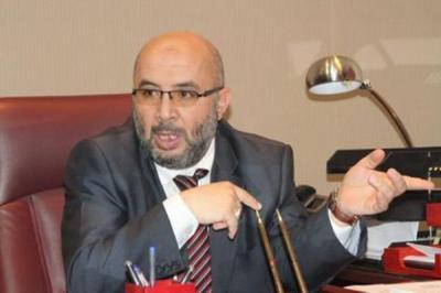 خالد الشريف : رئيس المؤتمر يعلن قريباً موعد انعقاد&#