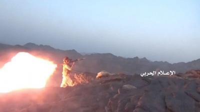 تكبيد العدو السعودي ومرتزقته خسائر فادحة
