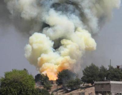 مصرع 4 من عناصر القاعدة في البيضاء بغارات أمريكية