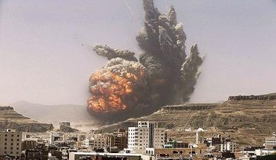 العفو الدولية تدعو لإنهاء الحرب في اليمن