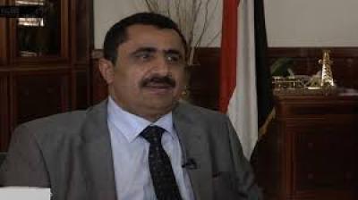 وزير النفط : تحالف العدوان يحتجز11 سفينة نفطية