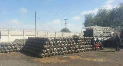 صنعاء.. البدء باستبدال اسطوانات الغاز التالفة