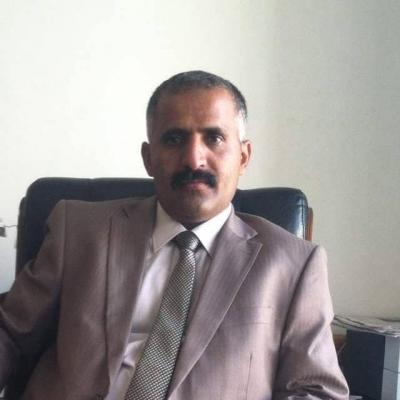 الهياشي يرأس اجتماعا لتفعيل نشاط دائرة المنظمات