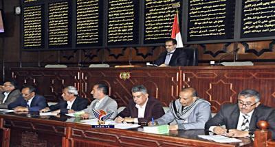 النواب يوافق على طلب الحكومة بتمديد مهلة حضورها للسبت القادم