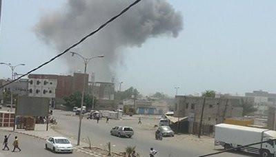 استمرار خروقات العدوان بالحديدة وقصف مناطق بصعدة