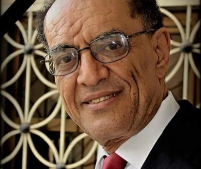 رئيس المؤتمر يعزي بوفاة الدكتور أمين الكمالي