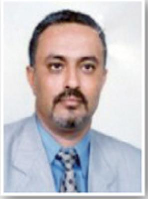 الشيخ جابر يعزي القاضي الصامت بوفاة عقيلته