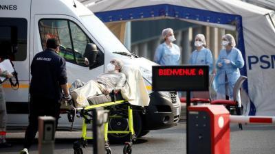 30 ألف وفاة بكورونا عالمياً ثلثاها بأوروبا
