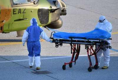 إصابات كورونا تقترب من المليون حول العالم