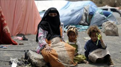 أوكسفام تحذر من أزمة جوع شديدة باليمن جراء كورونا