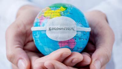 الصحة العالمية: لا يمكن القضاء على كورونا