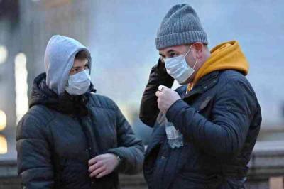 طبيب روسي يكشف الخطأ الرئيسي لانتشار كورونا
