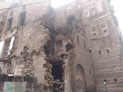 منظمة دولية: نحشد التمويل والخبرات لحماية تراث اليمن