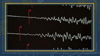 الفلكي الشوافي: زلزال يضرب جزيرة كريت اليونانية