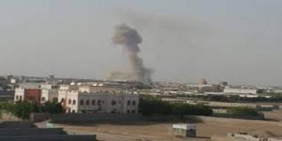 العدوان السعودي يرتكب 106 خروقات في الحديدة خلال الساعات الماضية