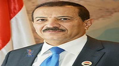وزير الخارجية يدعو دول العدوان لتفاوض مباشر مع صنعاء