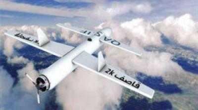 سلاح الجو اليمني يستهدف قاعدة جوية سعودية