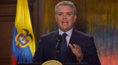 وفاة وزير الدفاع الكولومبي متأثرا بمضاعفات كوفيد-19
