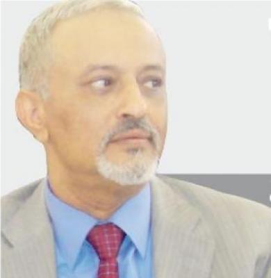 جابر الوهباني يعزي بوفاة الشيخ أحمد راجح السالمي الضبياني