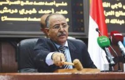 الراعي يحذر صندوق النقد من السماح بإستغلال مخصصات اليمن