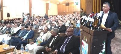 في ذكرى اغتياله.. الشامي: حسن زيد كان رجلا مدنيا ينبذ التعصب والتطرف