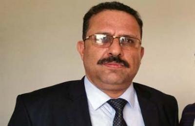 نائب رئيس المؤتمر يعزي بوفاة عبدالرزاق المجيدي