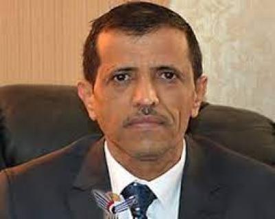 غازي محسن يدشن أسبوعاً للرعاية التنفسية بكلية علوم الطوارئ