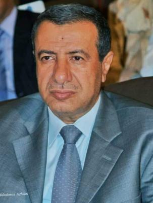 رئيس المؤتمر يعزي بوفاة العلامة محمد المنصور