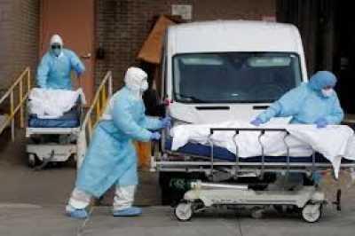 عالميا.. حصيلة كورونا تقترب من 5 ملايين حالة وفاة